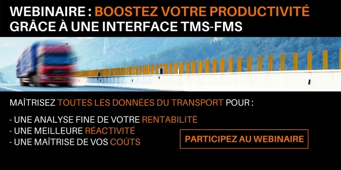 productivite interface TMS FMS